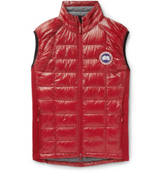 Canada Goose HyBridge Lite Down-Filled Gilet