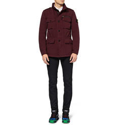 Stone Island David-TC Quilted Field Jacket