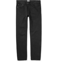 Edwin ED80 Slim-Fit Washed Jeans
