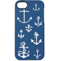 J.Crew - Anchors Aweigh Printed Rubber iPhone 5 Case