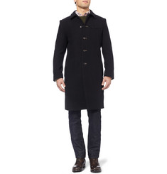 Marc by Marc Jacobs Wool-Blend Twill Coat