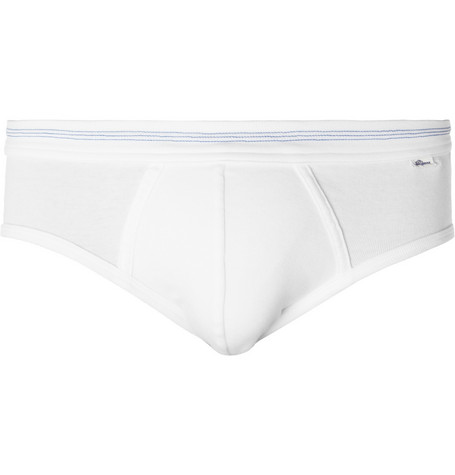 Schiesser Karl Cotton Briefs
