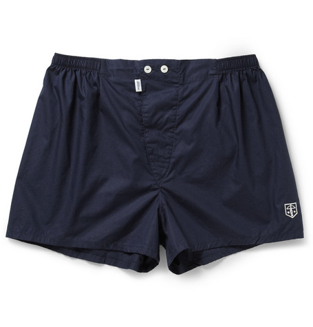 Schiesser Alfred Cotton Boxer Shorts