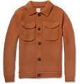Hardy Amies - Knitted Wool Jacket
