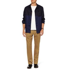 J.Crew Cambridge Regular-Fit Cotton-Twill Chinos