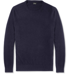 J.Crew Cashmere Crew Neck Sweater