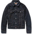 J.Crew - Rinsed Denim Jacket