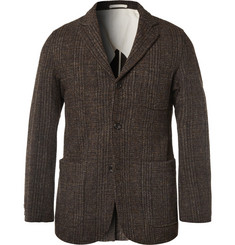 Beams Plus Slim-Fit Harris Tweed Blazer