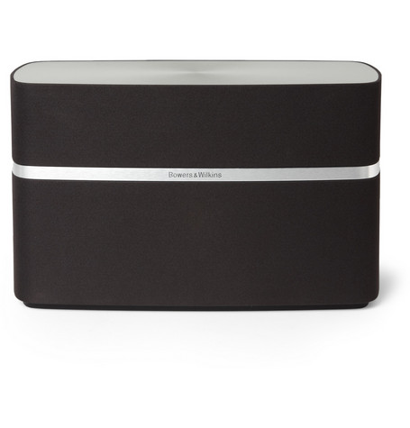 Bowers & Wilkins A5 AirPlay Music System