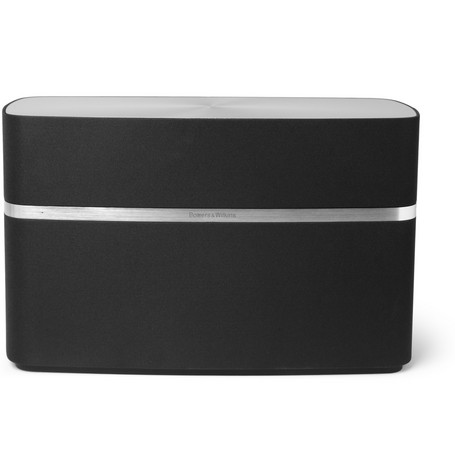 Bowers & Wilkins A7 AirPlay Wireless Speaker