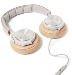 B&O Play H6 Headphones