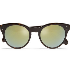 Oliver Peoples Maison Kitsune Paris Sunglasses