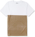 London Collections. Men - Agi & Sam Printed Crew Neck T-Shirt