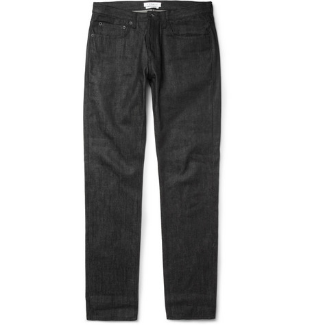 Sandro Regular-Fit Denim Jeans