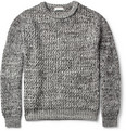 Sandro Chunky-Knit Wool-Blend Sweater
