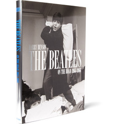 Taschen The Beatles: On The Road 1964-1966 by Harry Benson Hardcover Book