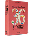 Taschen The New York Times 36 Hours: 125 Weekends In Europe