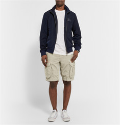 Burberry Brit Showerproof Bomber Jacket