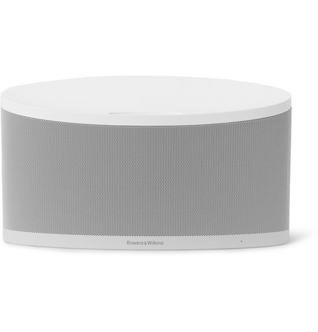 Bowers & Wilkins Z2 Dock and AirPlay Wireless Speaker