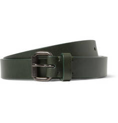 Alvaro Leather Belt