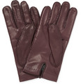 Merola Gloves - Cashmere-Lined Leather Gloves