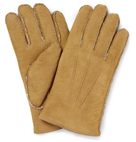 Merola Gloves Shearling Gloves