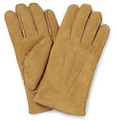Merola Gloves - Shearling Gloves