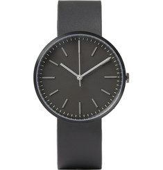 Uniform Wares 104 Series PVD Wristwatch