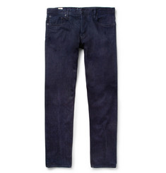 NN.07 Peter Slim-Fit Selvedge Denim Jeans