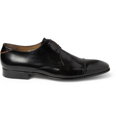 Paul Smith Shoes & Accessories Robin Leather Derby Shoes