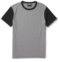 Todd Snyder Striped Cotton T-Shirt