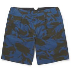 Marc by Marc Jacobs Printed Cotton Shorts