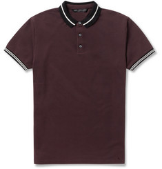 Marc by Marc Jacobs Cotton-Pique Polo Shirt
