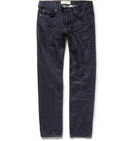 Marc by Marc Jacobs Slim-Fit Rinsed Denim Jeans