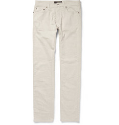 Etro Regular-Fit Washed Denim Jeans