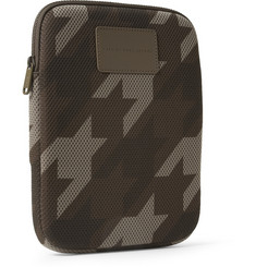 Marc by Marc Jacobs Printed Mesh and Neoprene Tablet Case