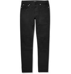 A.P.C. Petit New Standard Slim-Fit Jeans