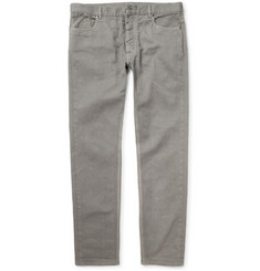 Maison Margiela Slim-Fit Dry Denim Jeans