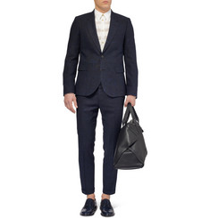 Paul Smith Slim-Fit Slub Suit Trousers