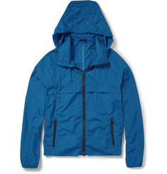 Lanvin Hooded Lightweight Jacket