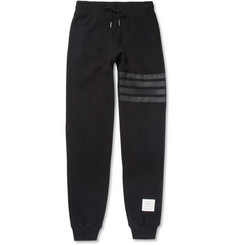 Thom Browne Cotton-Jersey Sweatpants