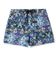 Paul Smith - Mid-Length Printed Swim Shorts