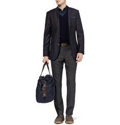 J.Crew Slim-Fit Wool Blazer