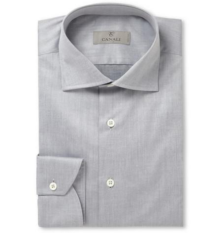 Designer Formal Shirts On Mr Porter