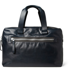 Lanvin Leather Holdall Bag