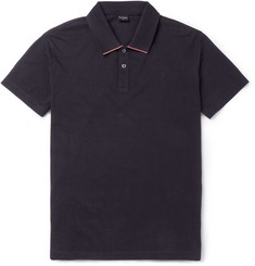 PS by Paul Smith Cotton-Pique Polo Shirt