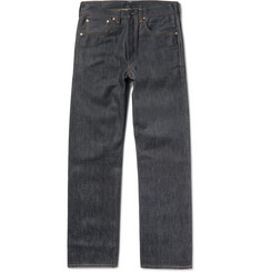 Levi's Vintage Clothing 501 Shrink-to-Fit Selvedge Denim Jeans