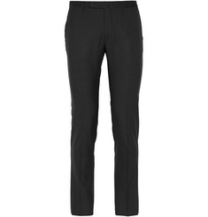 Slowear Incotex Slim-Fit Wool Trousers