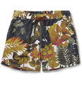 Etro - Mid-Length Printed Swim Shorts