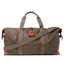 Mulberry - Medium Clipper Holdall